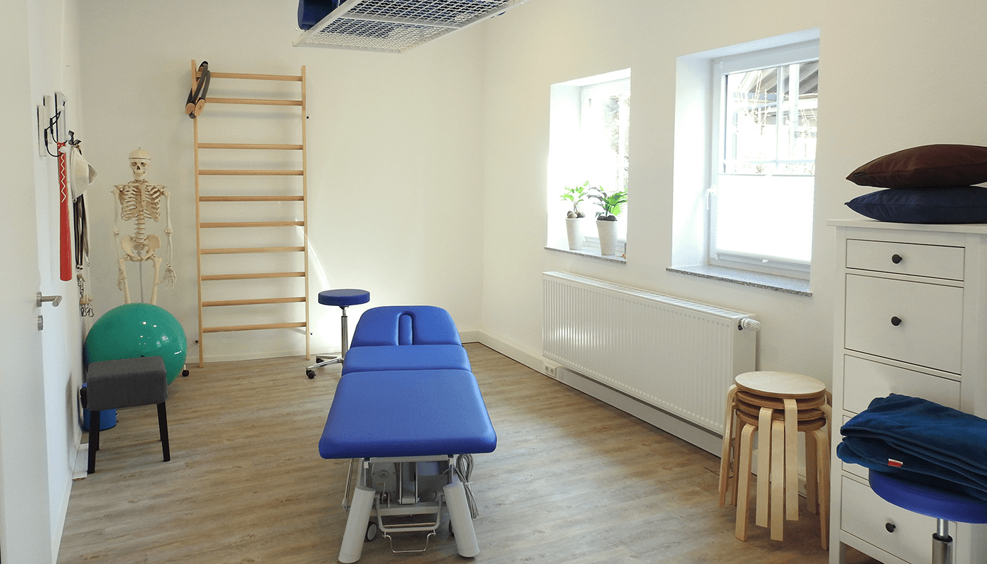 Physiotherapie Bermatingen Behandlung